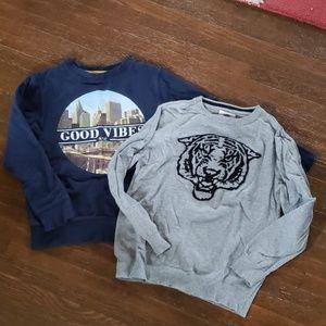 Cool Kids Sweatshirt & Sweater